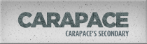 Carapace's Secondary